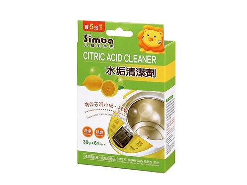 SIMBA Food Grade Descaler  食品級檸檬酸酵素水垢清潔劑
