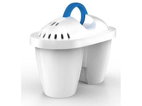 TERRAILLON Easy Match+ Water Filter Cartridge, 3pcs  長形濾水壺濾芯,3件裝