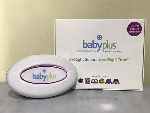BABYPLUS Prenatal Education System  寶寶佳胎教器