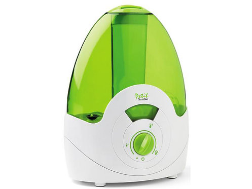 TERRAILLON Ultrasonic Humidifier  超聲波負離子放濕器