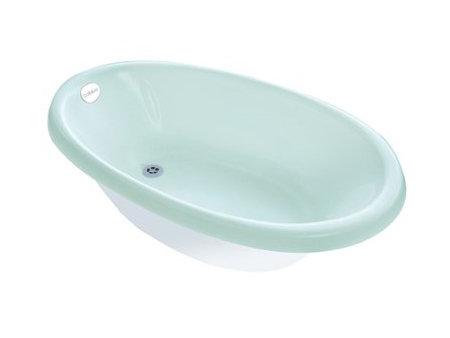 SOBBLE VENTI Cushion Baby Bath Tub  韓國特大棉花糖柔軟保溫浴盆