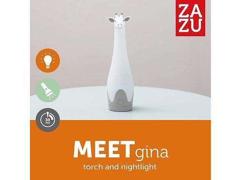 ZAZU  Gina Torch & Nightlight  長頸鹿電筒型小夜燈