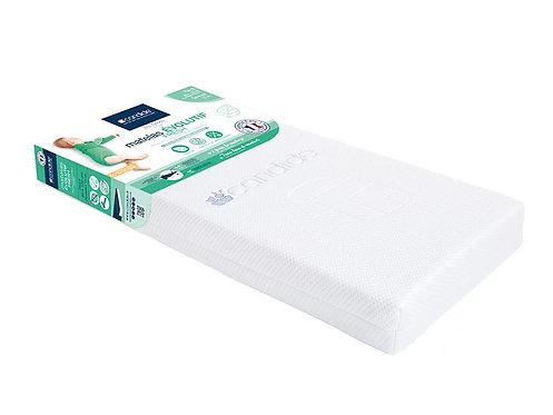 CANDIDE Evolutif Fresh Mattress  天絲海綿乳膠雙面床褥 60x120cm