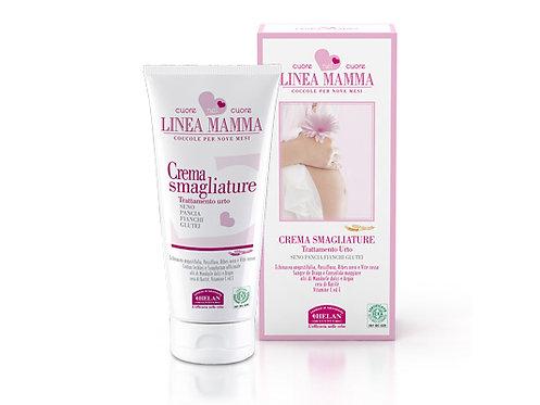 HELAN Linea Mamma Stretch Marks Cream 抗氧化防妊娠紋乳霜150mL