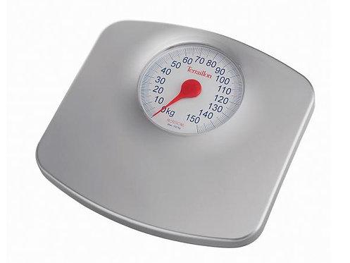 TERRAILLON Mechanical Scale Speedo  流線款式機械浴室磅秤