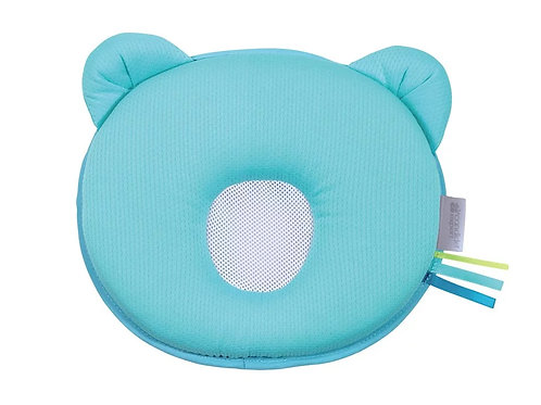 CANDIDE Air P'tit Pillow  透氣記憶棉熊貓枕頭