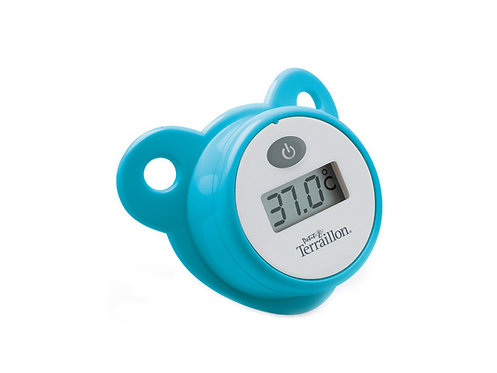 TERRAILLON Pacifier Thermometer  奶嘴型探熱計