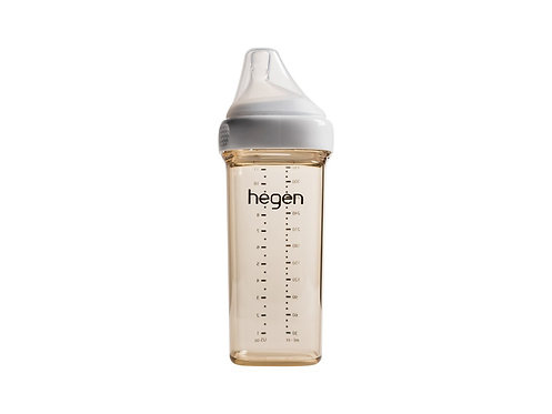 HEGEN PCTO PPSU Bottle 11oz  PPSU多功能寬口奶瓶330ml