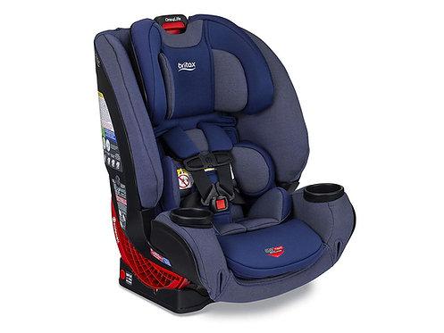 BRITAX One4Life Car Seat  初生至12歲汽車座椅