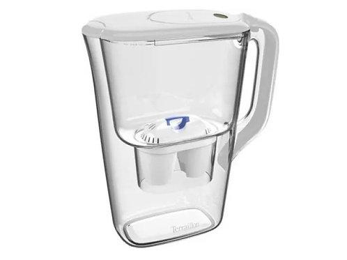 TERRAILLON Water Filter Jug 2.2L,Domino  2.2公升濾水壺