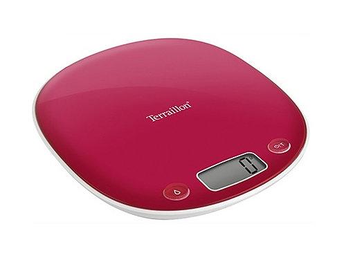TERRAILLON Electronic Kitchen Scale, Macaron  光面電子廚房磅
