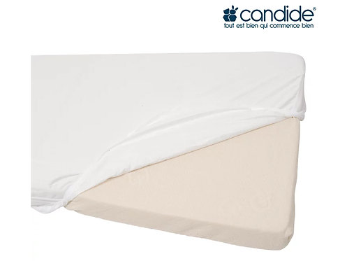 CANDIDE Towel Mattress Protector  毛巾料防水床墊保護套 60x120cm