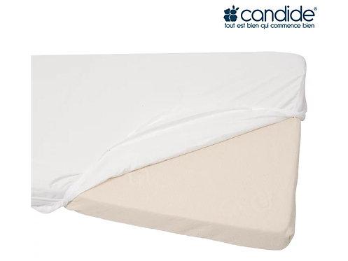 CANDIDE Bamboo Fibre Mattress Protector  竹棉料防水床墊保護套 60x120cm