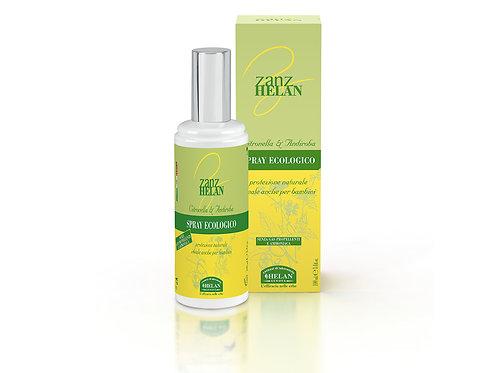 HELAN ZanzHelan Ecological Spray Natural Protect 驅蚊噴霧100mL