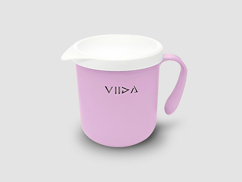 VIIDA SOUFFLE Antibacterial Stainless Steel Cup  抗菌不鏽鋼杯