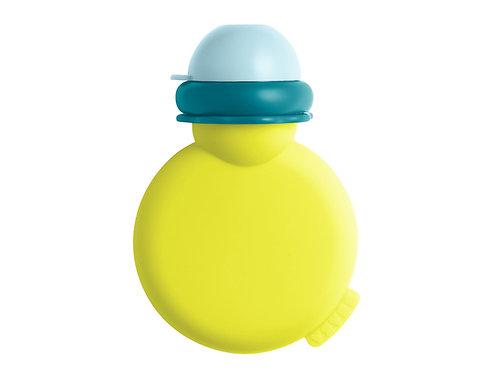 BEABA Silicone Babypote  矽質水果蓉餵食壺