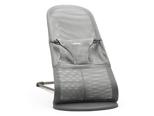 BABYBJORN BLISS Bouncer Mesh  網布嬰兒搖椅
