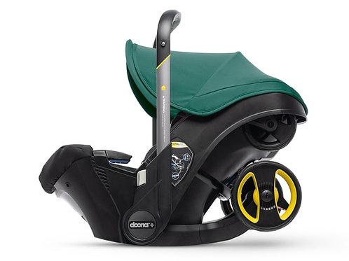DOONA Car Seat & Stroller  三合一提籃汽車安全椅手推車