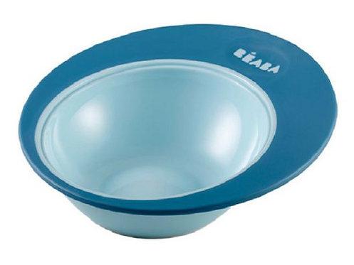 BEABA Training Plate Ellipse  訓練餐碟