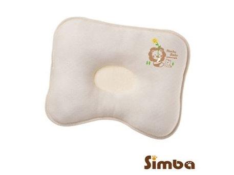 SIMBA Organic Cotton Pillow  有機棉透氣枕