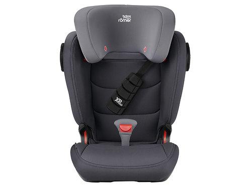 BRITAX KidFix III S Car Seat  3歲至12歲汽車座椅