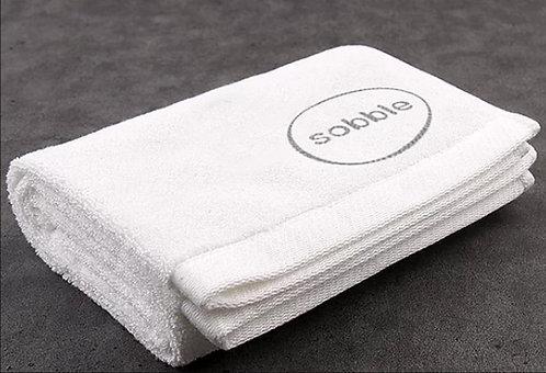 SOBBLE 100% Bamboo Fibre Towel  抗菌防敏竹纖維浴巾