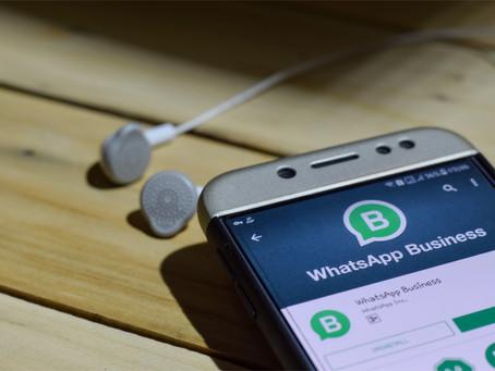 Cara Memulakan Aplikasi WhatsApp Business