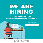 Client Servicing Executive
