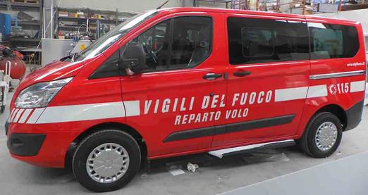 Pulmino VVF