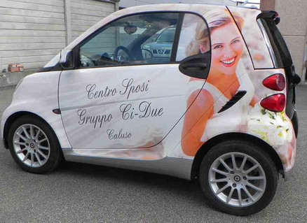 Smart wrapping integrale