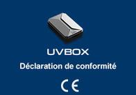 UVBOX DDC