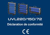 UVL DDC