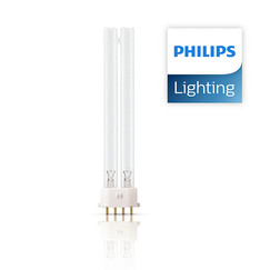 LAMPES PHILIPS 9 W PL-S TUV