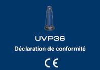 UVP36 DDC