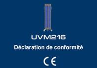 UVM216 DDC