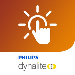 DYNALITE PHILIPS