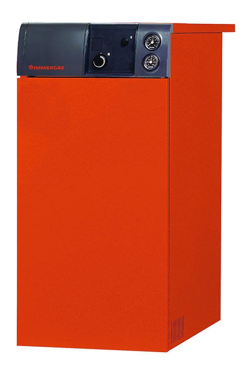 Котел газ. напольный  Immergas ARES 50 R (55 кВт, 180 мм)
