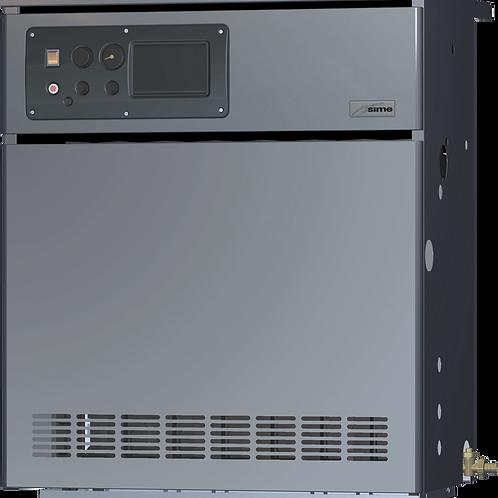 Котел газ. напольный Sime RMG 80 MK II (80 кВт)