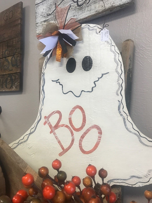 """Boo"" Ghost"