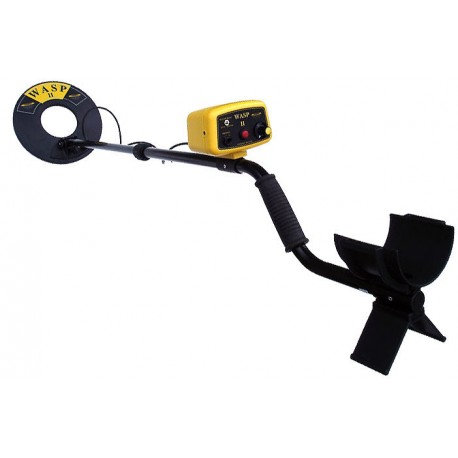 Viking Wasp II Industrial Metal Detector
