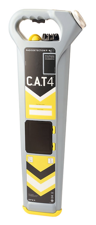 Radiodetection C.A.T4 Cable Locator