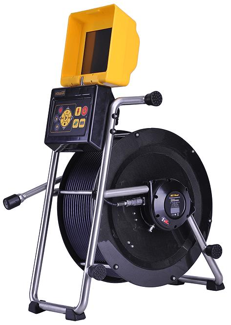 Vivax-Metrotech vCamMX-2 Mini Camera System