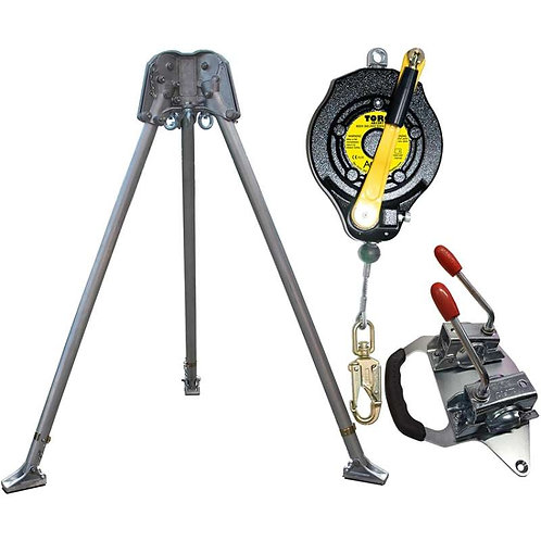 Abtech Safety CST1KIT Tripod Kit