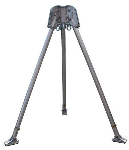 Abtech Safety T3 Two Person Tripod