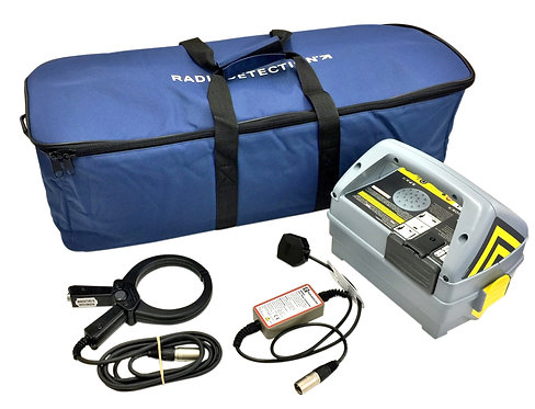 Radiodetection Electrician's Accessory Pack