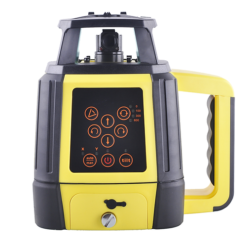 Proline FRE102 High Accuracy Self Levelling Laser Level