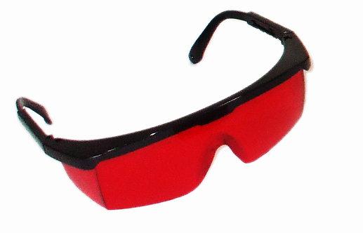 Proline Red Laser Glasses