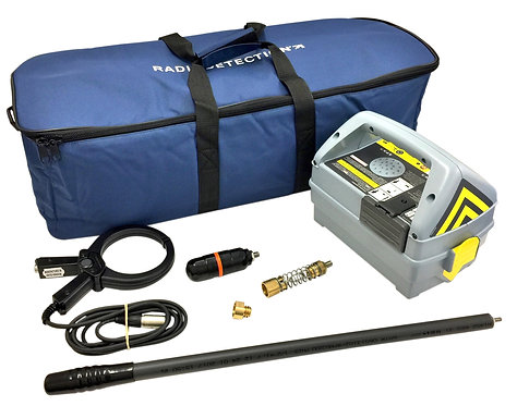 Radiodetection Maxi Accessory Pack