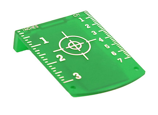 Proline Red Green Magnetic Target