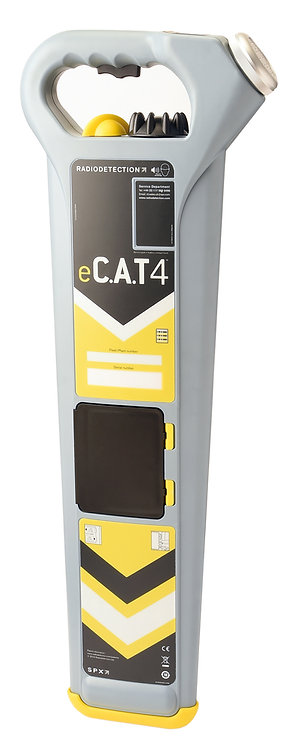 Radiodetection eC.A.T4 Cable Locator